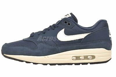NEW Nike Air Max 1 Jewel Premium Suede Olive Green NWT
