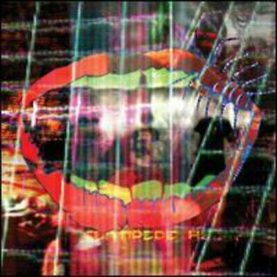Centipede Hz - Animal Collective (2012, CD NEU) 5034202027461