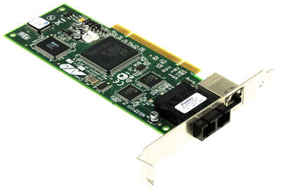 ALLIED TELESYN AT-2701FX PCI 100MB FIBER ETHERNET ADAPTER DRIVER DOWNLOAD (2019)