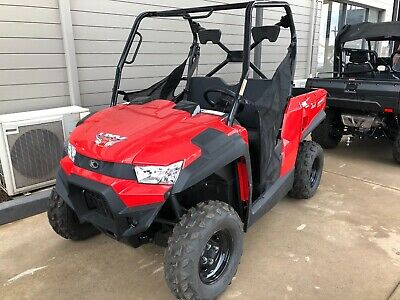 KYMCO UXV450 (NEW 2018 MODEL) SAVE $4000 (CLEARANCE stock)
