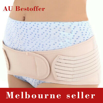 Postnatal After Pregnancy Orthopaedics Support Belly Pelvic Band Belt Shapeware