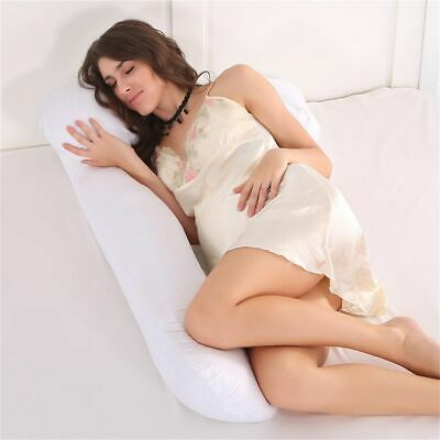 U Shape Maternity Body  Pregnant Sleepers Pillow For Women