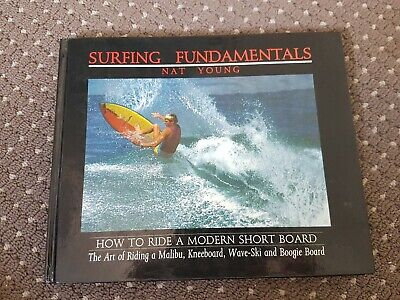 How to Ride a Modern Short Board Surfing Fundamentals
