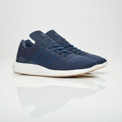 3cfd336a942e8 BY4092] MENS ADIDAS Busenitz Pure Boost PK Skateboarding Sneaker ...