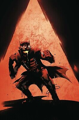 Batman Who Laughs #7 Cover A DC Comics PREORDER - SHIPS 31/07/19