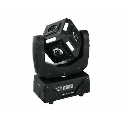 EUROLITE LED MFX-3 Testa mobile Beam