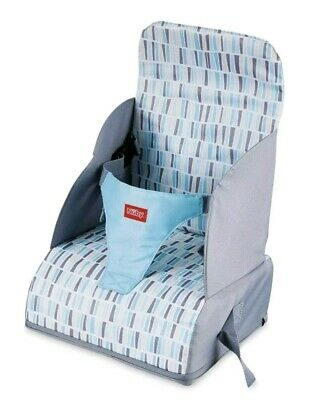 Nuby Travel Booster Seat / Chair  Brand NEW  6 - 36 months