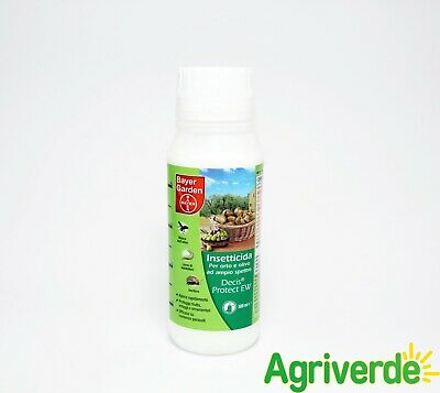 Decis Protect EW 500 ml Ortho-insecticide à large spectre 500 ml - Bayer