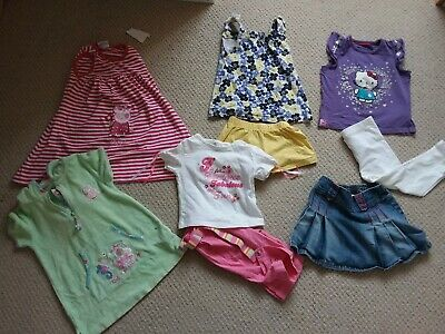 Clothes, Shoes & Accessories Baby Gorgeous Baby Girl 3-6 Months Bundle Inc Next And Jasper Conran