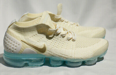 Nike Air Vapormax Flyknit 2.0 Men/Boys Running Shoes Size 7 - New