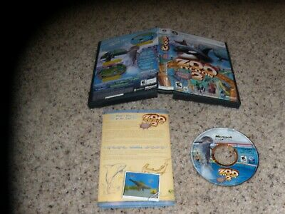 ZOO TYCOON 2 Extinct Animals & Endangered Species PC