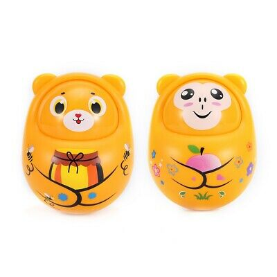 Durable Cartoon Animal Shape Cute Baby Kids Toy Children Educational Toys