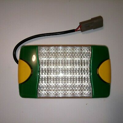 Hella DuraLED M Multi-Flash GREEN high intensity led