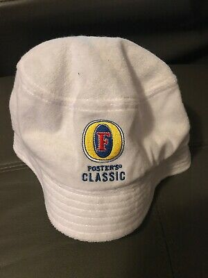 Fosters Lager Classic Hat