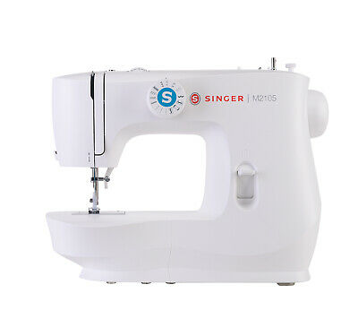 Singer 1507 Basic Easy To Use Domestic Household Sewing Machine