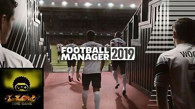 Football Manager 2019 Steam OFFLINE ONLY!!! READ DESCRIPTION PLEASE