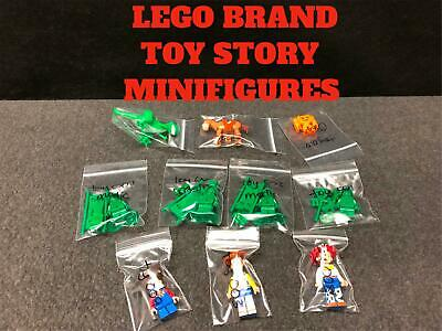 "Authentic Lego Disney Toy Story Character Themed Minifigures ""You Pick/Choose"""