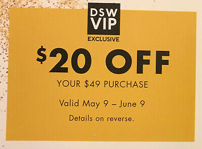 photo about Dsw 20 Off 49 Printable Coupon identified as Obtain Obtain Kid 20 % Off Just one Season Coupon - $1.99 PicClick