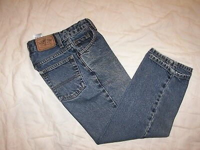 Boys Levi Strauss Signature Jeans - 10 Reg (25 x 24) Relaxed Fit