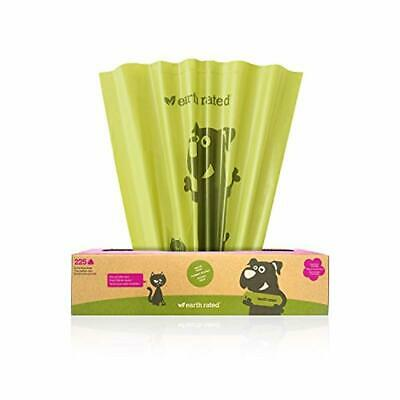 Earth Rated Extra Large Poop Bags, Poop Bags for Large Dogs, FREE SHIPPING