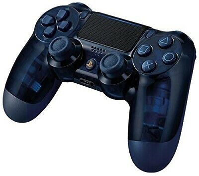 Genuine Official Sony DualShock 4 V2, 500 Million EDITION Playstation 4 PS4