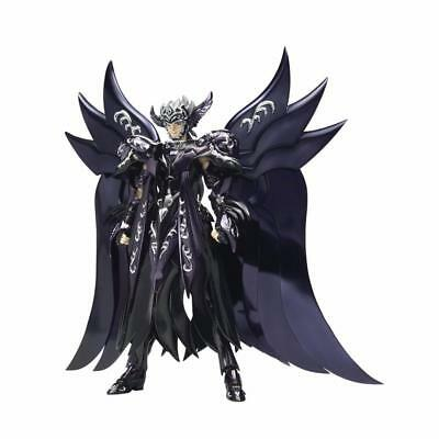 Sanctuary Myth Saint Seiya Myth Cloth Hades God of Death Thanatos Action Figure