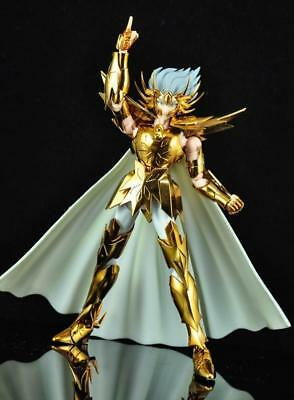 ST MC Saint Seiya EX OCE Cancer Deathmask Myth Cloth Action Figure