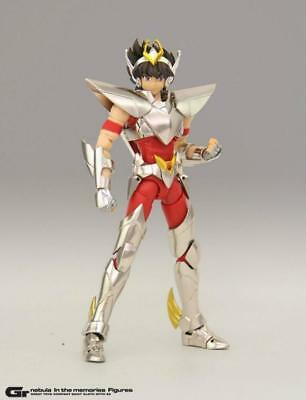 Great Toys Saint Seiya Myth Cloth EX Finale Pegasus Pégase Seiya Action Figure