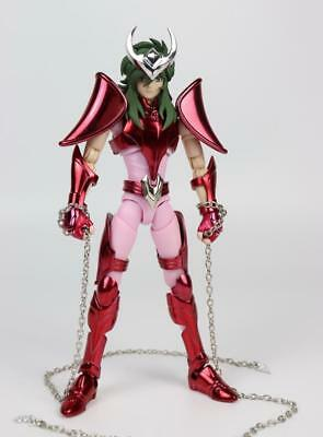 Great Toys Saint Seiya Myth Cloth EX Final Andromeda Andromède Shun Figure