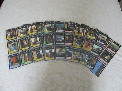 Star Wars set 140  cartes  complet  Young Jedi Episode 1   + 8 feuilles  max pro