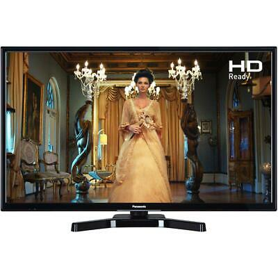 """Lcd TV 24"""" 720P HD Display - Great Picture Quality Panasonic 2 HDMI"""