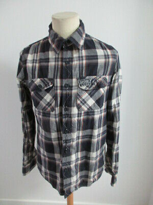 Shirt Superdry Size M to - 57%