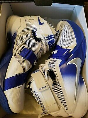 buy popular d9d95 73613 NIKE LEBRON SOLDIER lX TB BASKETBALL SHOES NEW MEN'S SIZE ...