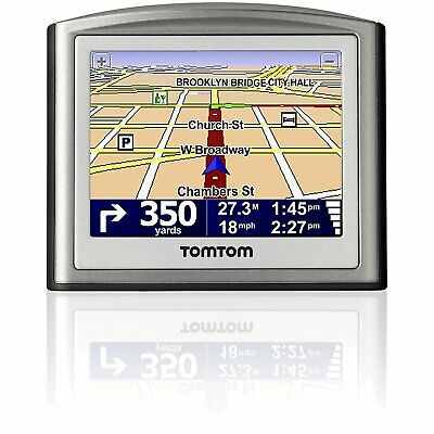 Usa Tomtom Satnav & North America Maps Gps Sat Nav Florida Orlando Us Tom Tom