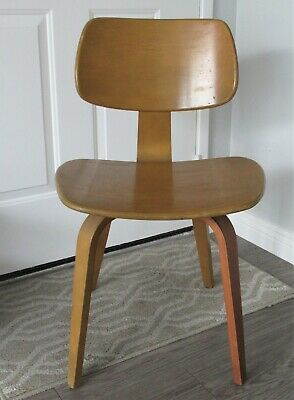 Vintage Retro Thonet Bentwood Chair Mid Century Modern-PICK UP ONLY!