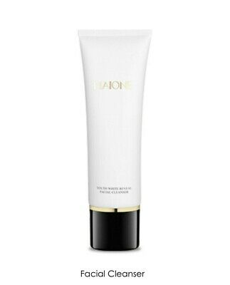 New Genuine MAIONE Youth White Reveal Facial Cleanser 125ml