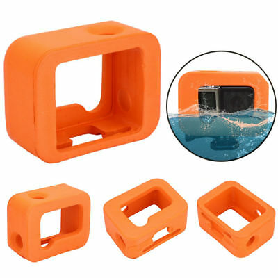 For GoPro Hero 7/6/5/4/3+ Camera Water Floaty Floating Frame Protective Case TG