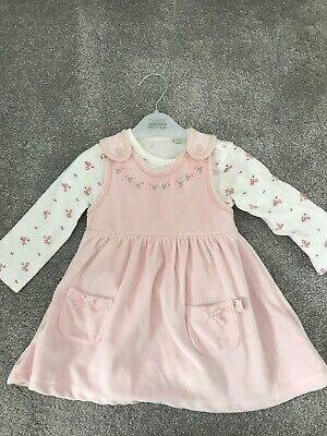 7a640f8cb JASPER CONRAN BABY Girl Snow Suit 0-3 Months - £4.20 | PicClick UK