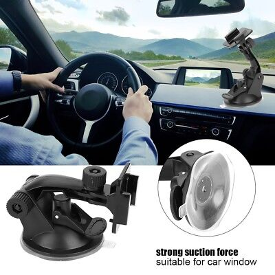 Plastic Strong Car Suction Cup Mount Action Camera Accessory for GoPro SJCAM TG