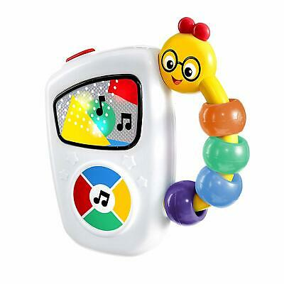 Baby Einstein Take Along Tunes Musical Toy,Musical Toy, 7 total melodies