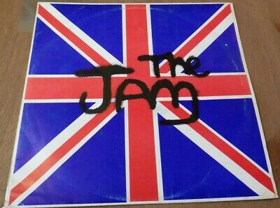 THE JAM VERY Rare The Gift Promo Stand - £114 50 | PicClick UK