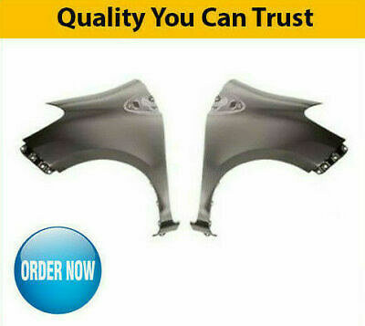 TOYOTA YARIS 2011/> FRONT WING LH LEFT PASSENGER SIDE N//S NEW O.E 5381252360