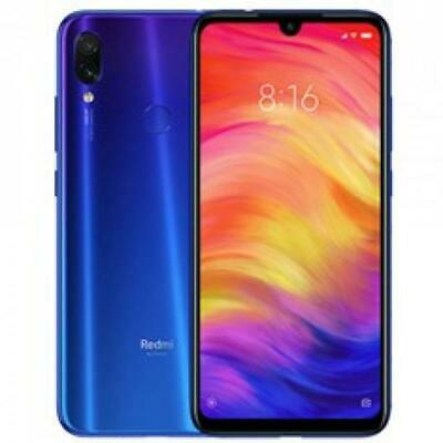 "Telefono movil smartphone xiaomi redmi 7 blue 6.26"" -  16gb rom -  2gb ram 22773"
