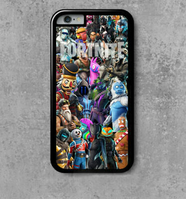coque iphone 5 fortnite saison 1