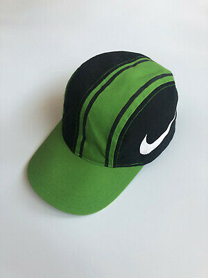 0199bf9fd2f6f NIKE HAT SUPREME Court 90s Vintage Adjustable Tennis Challenge ...