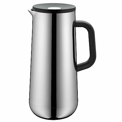 WMF Isotherme Thermos Impulse 1 Litre Acier Inoxydable Pot Thermos
