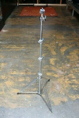 Vintage 1970's Rogers Memriloc Straight Cymbal Stand