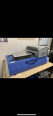 25cac668 OMNIPRINT FREEJET 330TX Plus DTG Direct-to-Garment Printer Barely ...