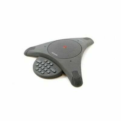 Polycom SoundStation Ex Conference Phone with Universal Module - Refurbished