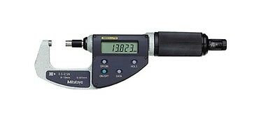 MITUTOYO / DIGIMATIC OUTSIDE MICROMETER (0-15mm) / CLM1-15QM / MADE IN JAPAN